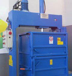 Compattatore oleodinamico per inerti TR 12EXPORT-A (1)